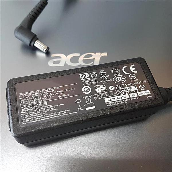 宏碁 Acer 40W 原廠規格 變壓器 Aspire E1-572G E1-572P E1-572PG E3-111 E3-112 E3-112M E5-411 E5-411G E5-421 E5-