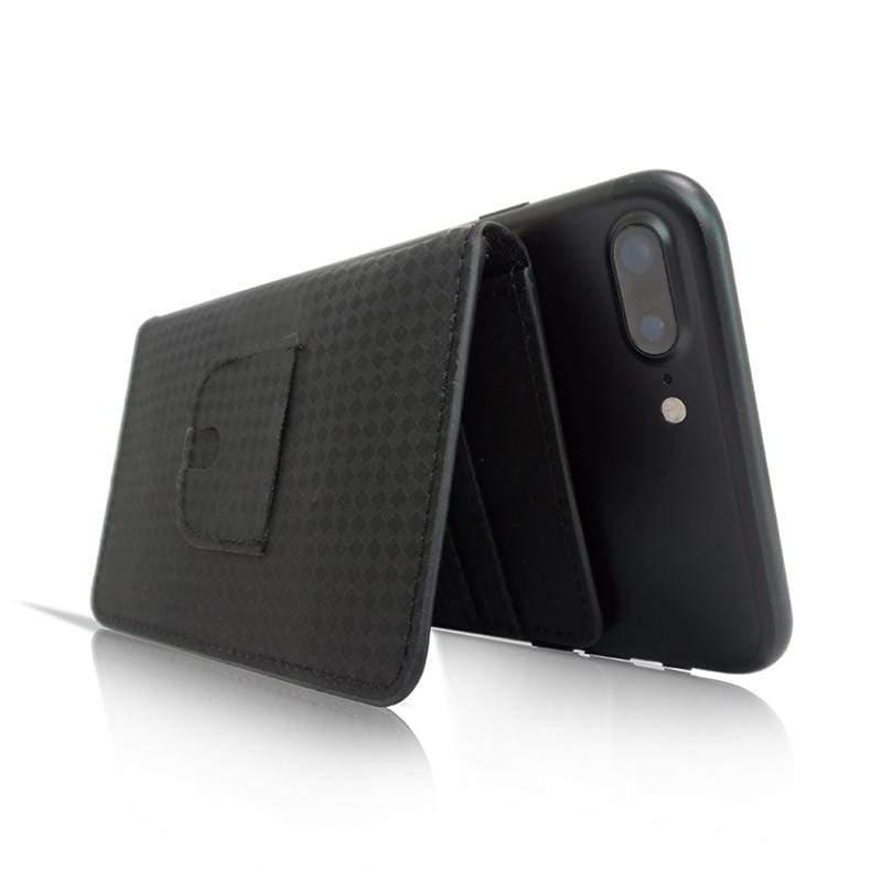 Card&Stand 多功能手機背卡夾