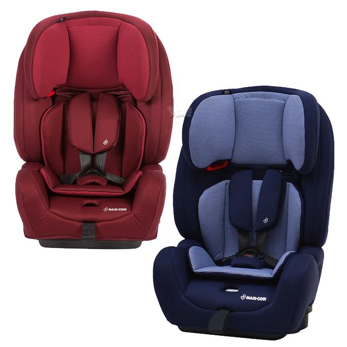 MAXI-COSI Aura 跨階段成長型汽車座椅
