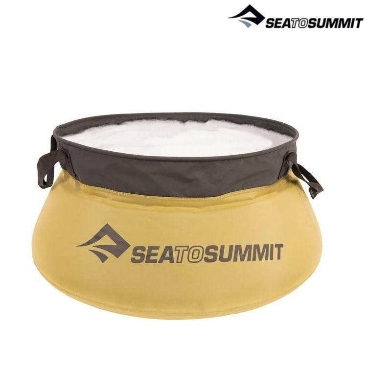 Sea to Summit 可摺式水盆/露營水桶 20公升 STSASINK