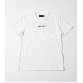 【AZUL by moussy:トップス】【MEN'S】HIGH VIBES TEE