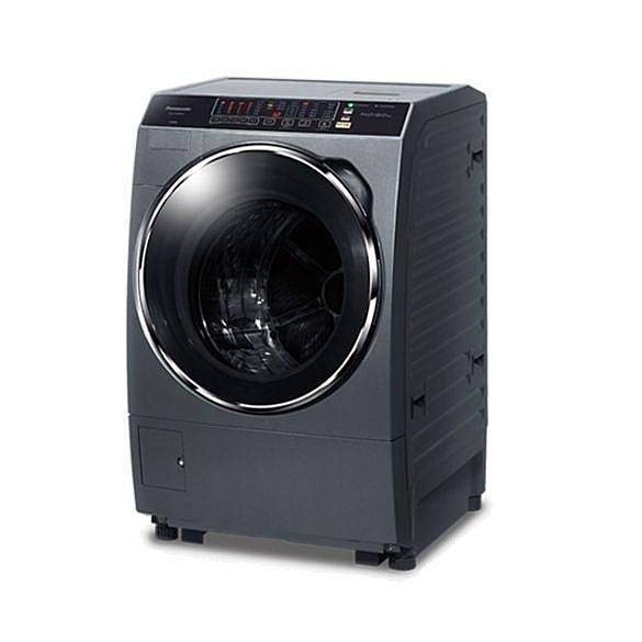 Panasonic 國際牌 13公斤雙科技洗脫烘變頻滾筒洗衣機 NA-V130DDH-G