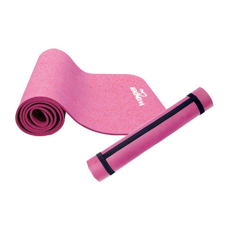 環保輕便運動墊 -粉色