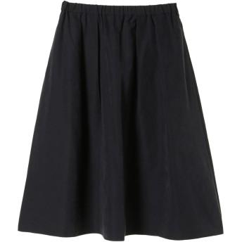 【6,000円(税込)以上のお買物で全国送料無料。】・P起毛ギャザースカート