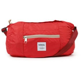 【COMECHATTO & CLOSET:バッグ】Hellolulu Packable Compact Boston Bag