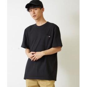 【improves:トップス】【Dickies】半袖Tシャツ