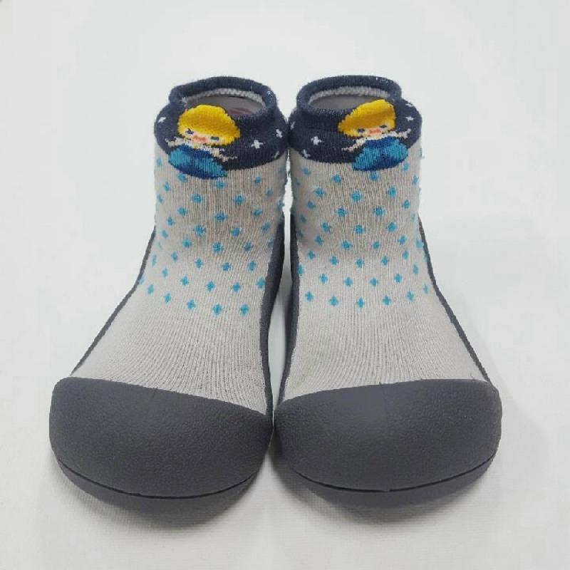 快樂學步鞋-冰雪公主- L