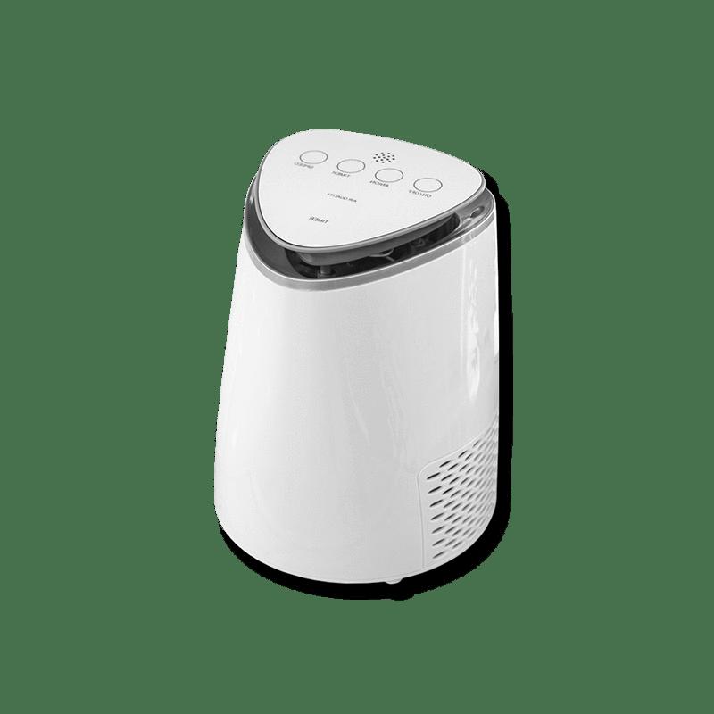 智慧空氣清淨機 (HP-123)
