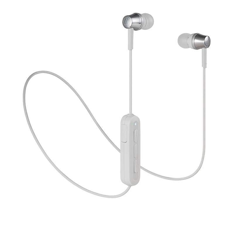 ATH-CKR300BT 無線耳塞式耳機  灰色 單一選項