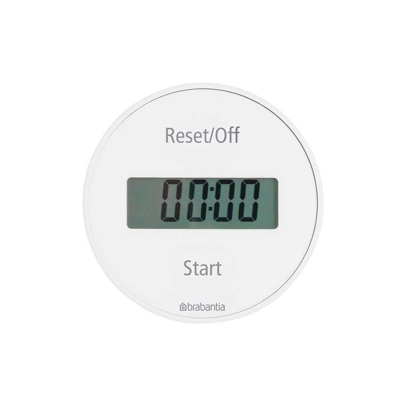 電子計時器 薄荷藍