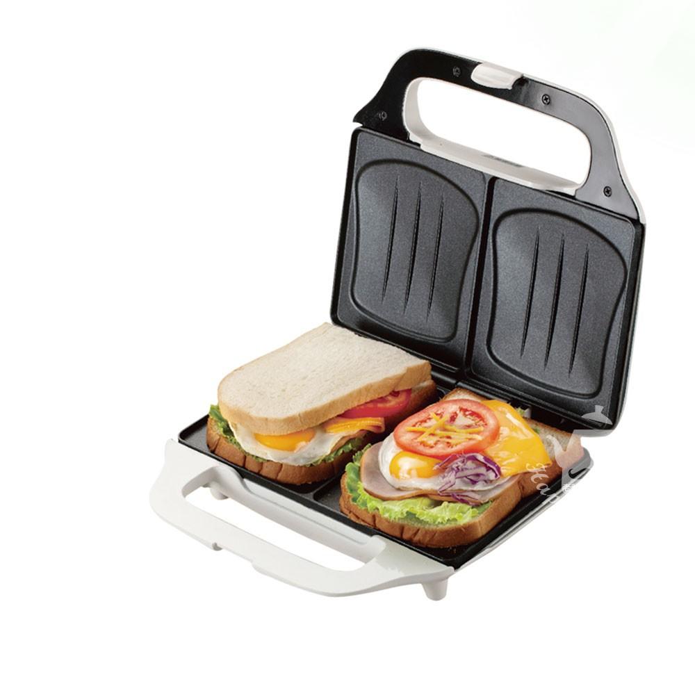 【優柏EUPA】 熱壓三明治機 熱壓土司機 新品上市 TSK-2927 DIY早餐 居家防疫商品