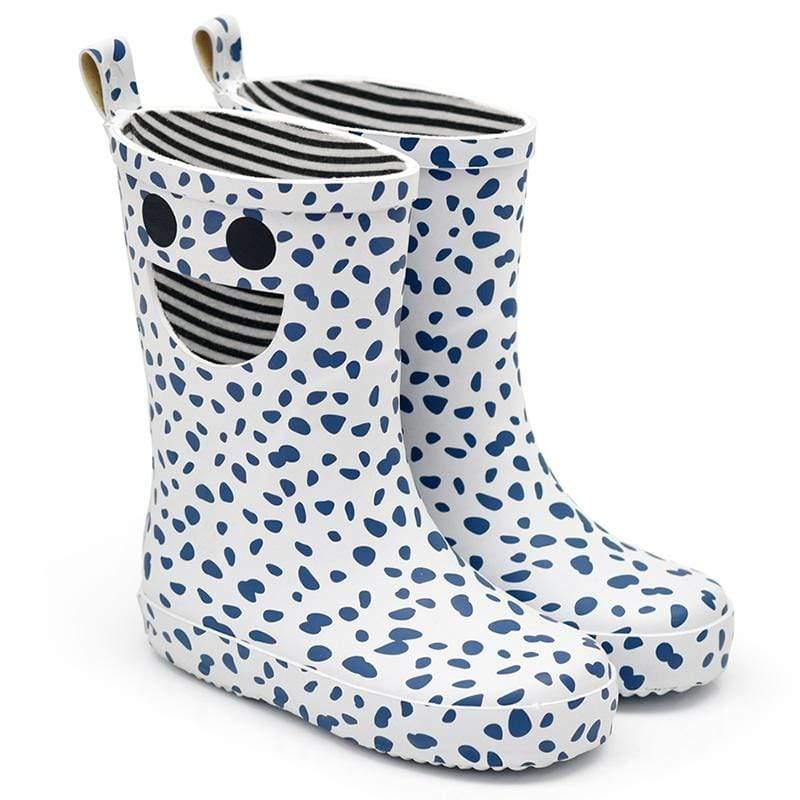 雨靴-我愛笑瞇瞇(大童/麥町藍) EUR 29 (19.2cm)