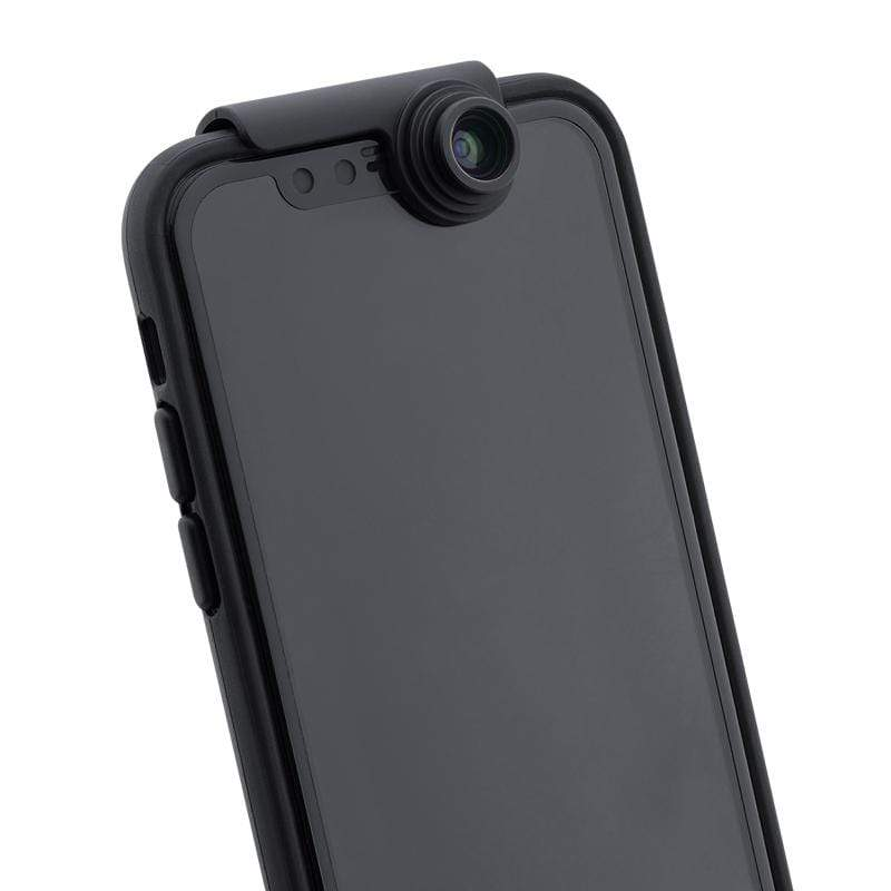 ShiftCam 6合1 旅行攝影組 - iPhone X