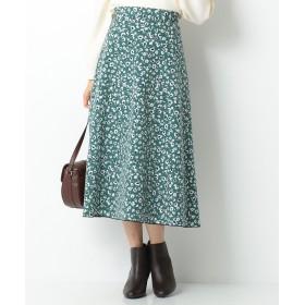 any SiS(エニィスィス)/【2WAY】プリント&ムジリバーシブル スカート