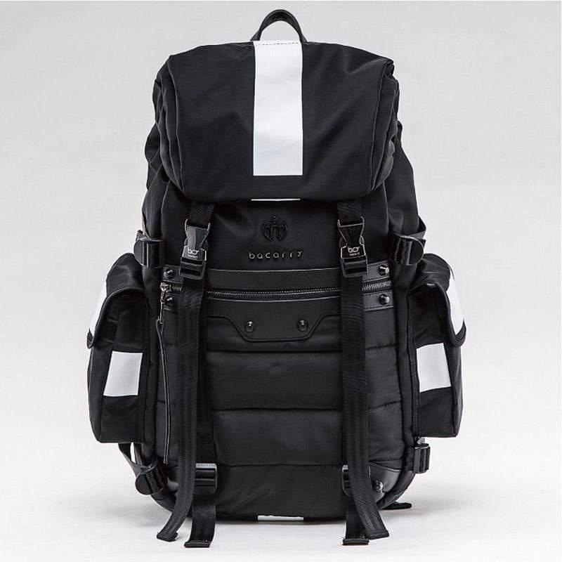 2-Inch 星空黑完美2吋後背包