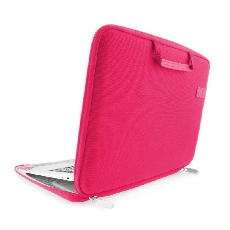 """[福利品] MacBook 13"""" 智能立架筆電包/電腦包- Air & Pro (2016年11月前版本) -帆布7色/Canvas Smart Sleeve for MacBook 13"""" Air"""