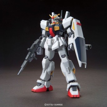 HGUC 1/144 ガンダムMk-II(エゥーゴ仕様) プラモデル(再販)[BANDAI SPIRITS]《発売済・在庫品》
