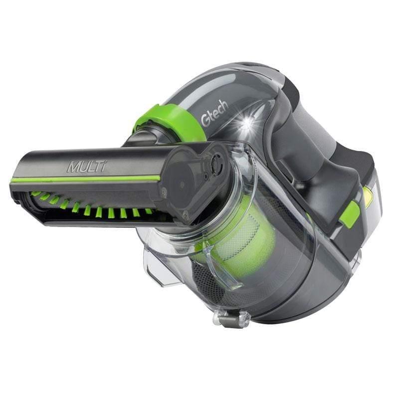 小綠 Multi Plus 無線除蟎吸塵器(送限量汽車套件組)