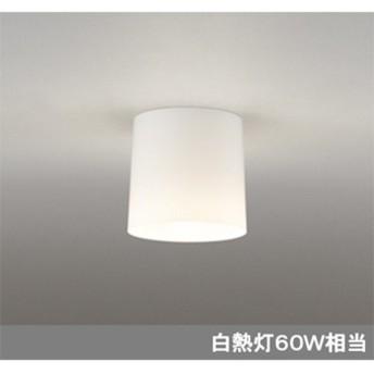 【OL013006LD】オーデリック シーリングライト LED電球ミニクリプトン形 【odelic】