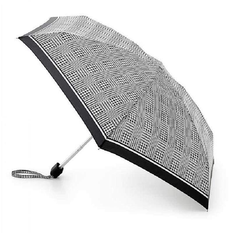 富爾頓 迷你口袋傘【經典系列】 條紋