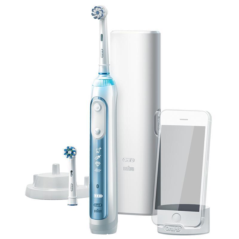 Smart7000 3D智能藍芽電動牙刷