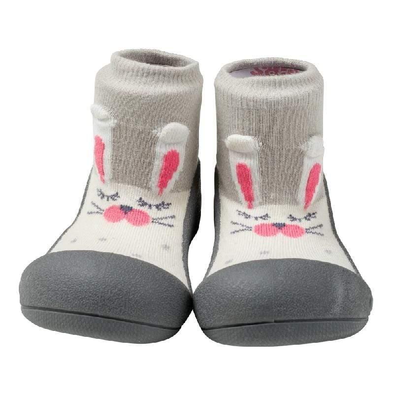 快樂學步鞋-萌萌兔- M