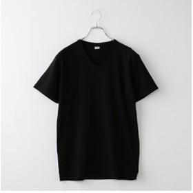 【SHIPS:トップス】ENTRY SG: 『ADONIS』 Vネック Tシャツ