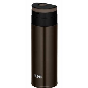 真空断熱ケータイマグ/水筒 〔350ml〕 エスプレッソ 超軽量 スリム 直飲み 保温・保冷両対応 『THERMOS サーモス』