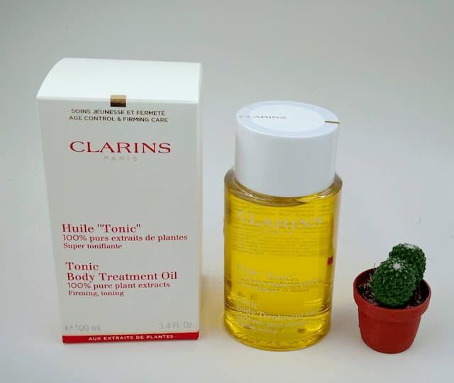 CLARINS 克蘭詩 身體調和護理油 100ml 全新正貨盒裝 超值特惠