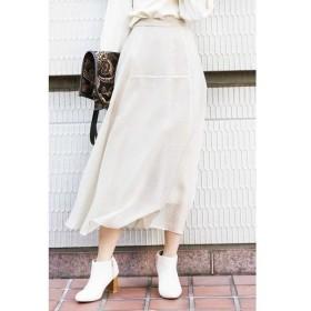 [マルイ] ◆シアーワッシャーオーガンジースカート/フリーズマート(Free's Mart)