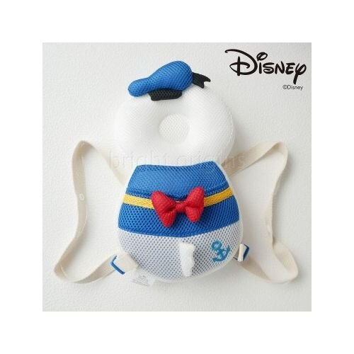 迪士尼 Disney 寶寶護頭背包-唐老鴨★愛兒麗婦幼用品★