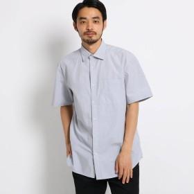 OPAQUE.CLIP(オペーク ドット クリップ)/タイプライターシャツ