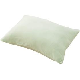 EFFECT 厳選素材で枕専用店が作った マイクロファイバー 無地カラー 35×50cm グリーン