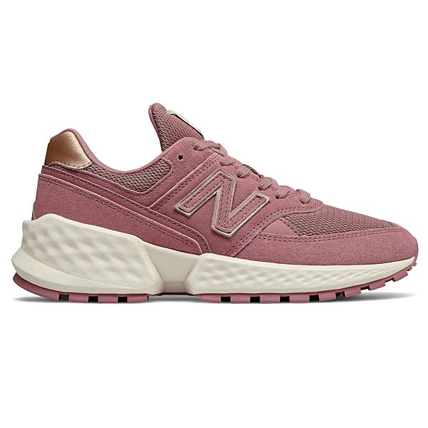 NEW BALANCE 574 WS574ATG 休閒慢跑女鞋