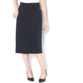 GALLARDAGALANTE(ガリャルダガランテ)/ボタンスリットタイトスカート