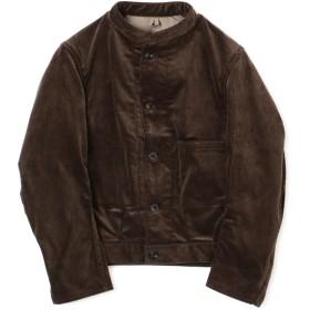 SCYE(サイ)/Cotton Corduroy Short Work Jacket