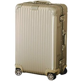 [ リモワ ] RIMOWA オリジナル チェックイン M 67L 4輪 スーツケース キャリーケース キャリーバッグ 92563034 Original Check-In M 旧 トパーズ 【NEWモデル】 [並行輸入品]