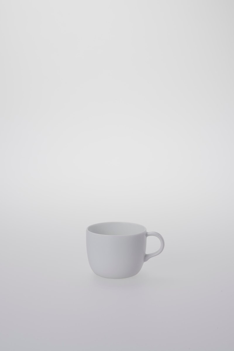 TG白瓷咖啡杯 225ml