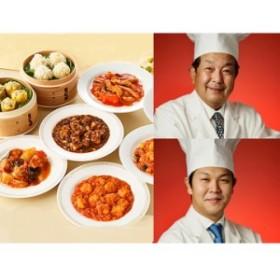 KK企画 【東京】陳建一 陳建太郎 親子満足料理セットKKCK70W