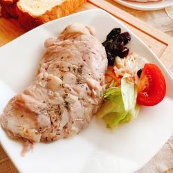 【徐氏宴】2次舒肥雞胸肉15包(150公克/包);4種口味任選(三杯雞/義式香料/蔥油/鹹水)