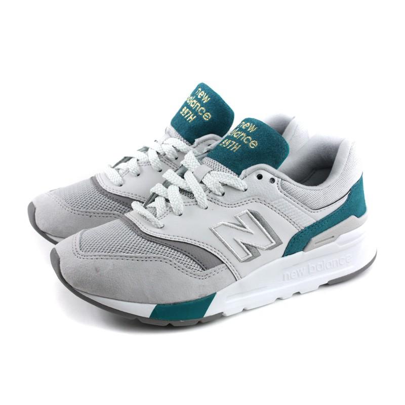 NEW BALANCE 997H 復古鞋 運動鞋 灰色 女鞋 窄楦 CW997HAN-B no736