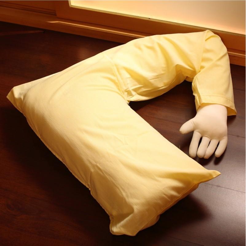手臂抱枕 情人暖暖抱 襯衫 可穿脫 男朋友抱枕 台灣製造 小熊家族 泰迪熊專賣店