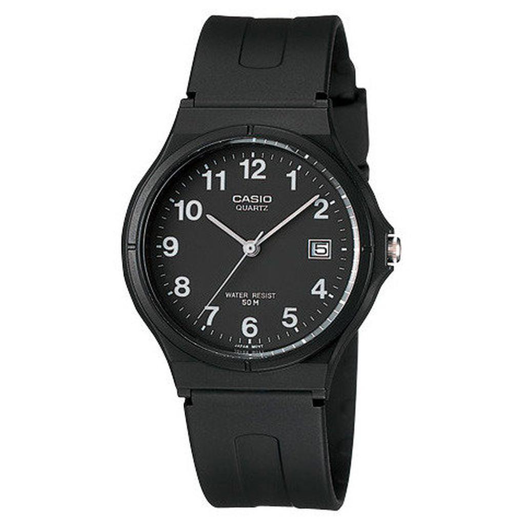 MW-59-1B卡西歐CASIO時尚指針石英錶公司貨