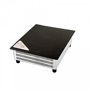 尚朋堂 商業用220V 變頻式電磁爐 SR-100T 9段火力設定