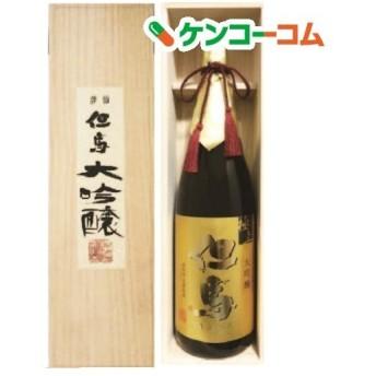 但馬地酒 大吟醸 極上 ( 1800ml )