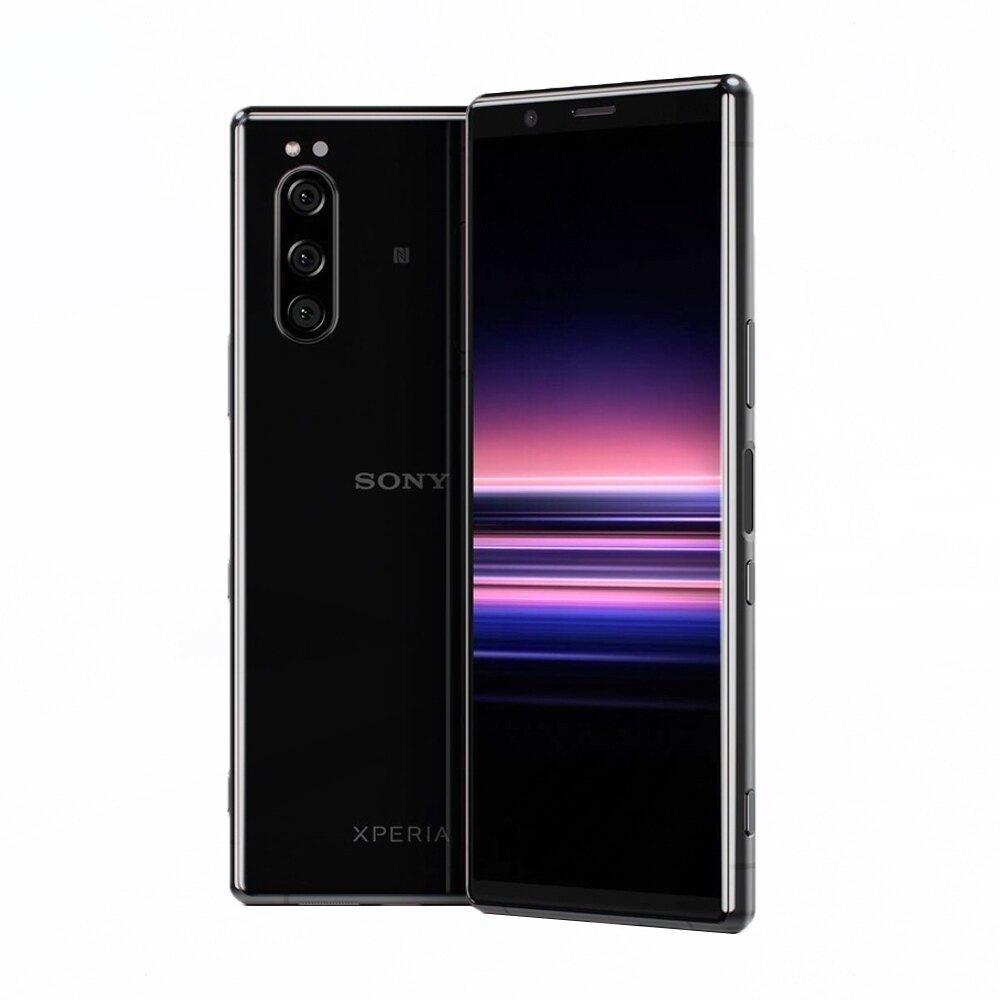 分期0利率 Sony Xperia 5 6.1吋 6G/128G 八核心 智慧型手機 贈『手機指環扣 *1』