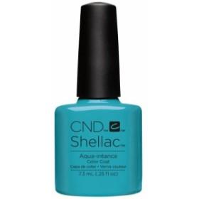 CND Shellac(シェラック) アクアインタンス  7.3ml #234