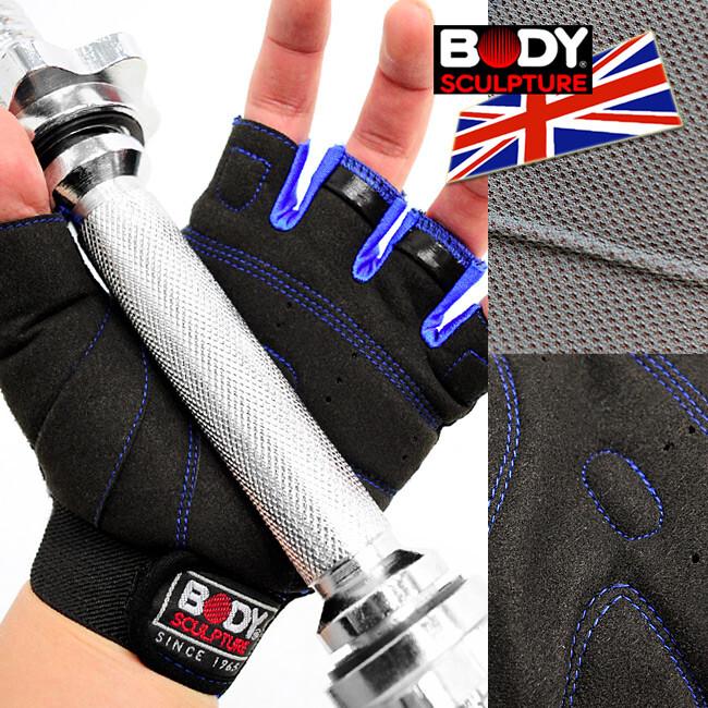 透氣舒適健身手套 運動手套短手套防護具 c016-92