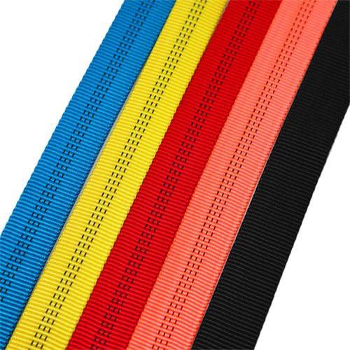 Ropesmith 25mm扁帶 10米 B20-001 登山繩 CE認證 MIT 登山吊帶 綁帶 確保 降落傘帶