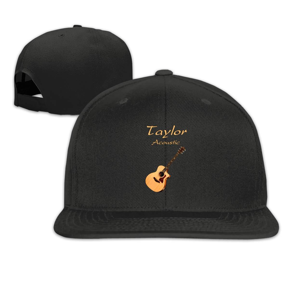 Everlast Mens Logo SnapBack 81 Flat Peak Cap